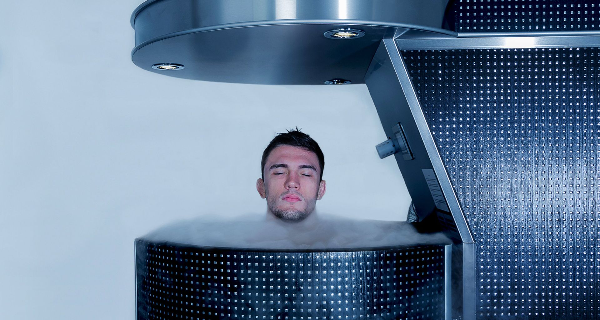 Evolve Cryo Fit - The Best Thing You Can Do For Your Body