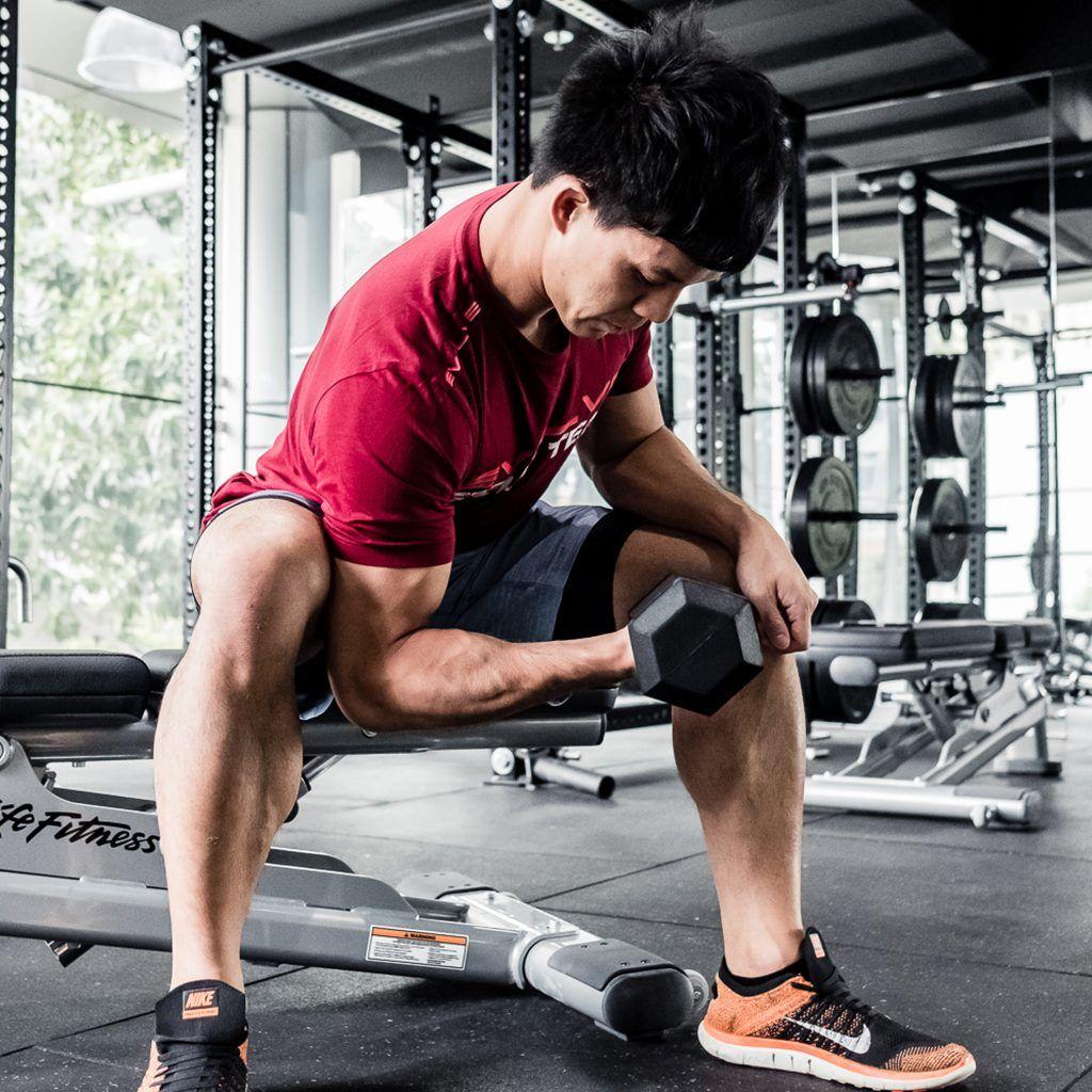 Ignites athletic performance
